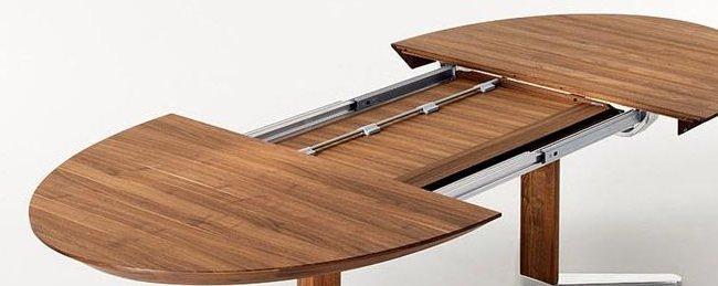 Как сделать стол из дерева на одной ножке 141