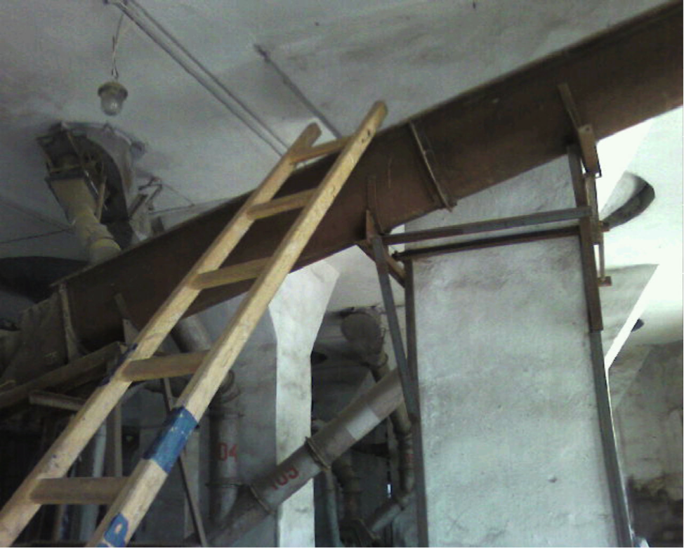 Переносная лестница: инструкция по монтажу своими руками.