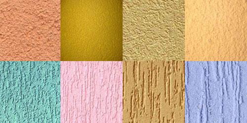 Множество оттенков и текстур позволят выбрать состав на любой вкус