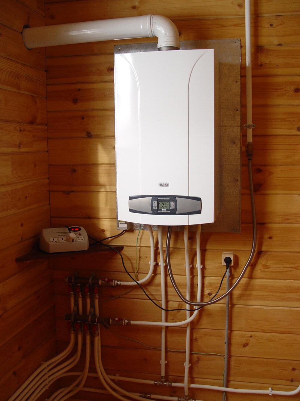 Установка дымоходов для газового котла в деревянном доме горизонтальный дымоход из кирпича своими руками