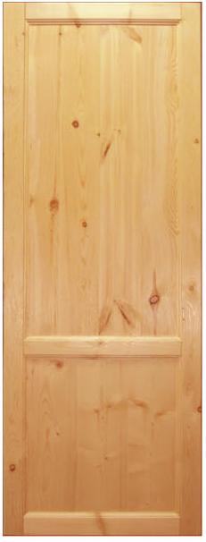 На фото представлено полотно двери