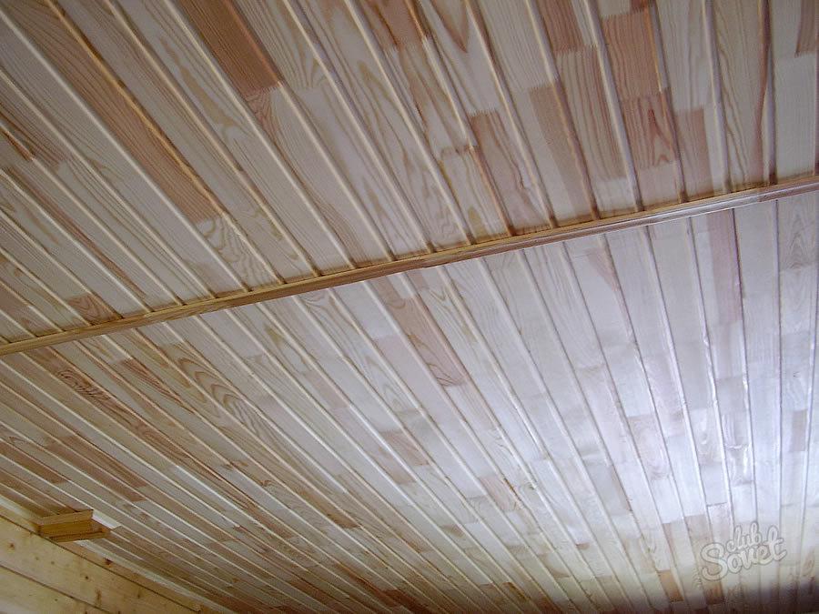 Как лучше сделать потолок в квартире своими руками фото 446