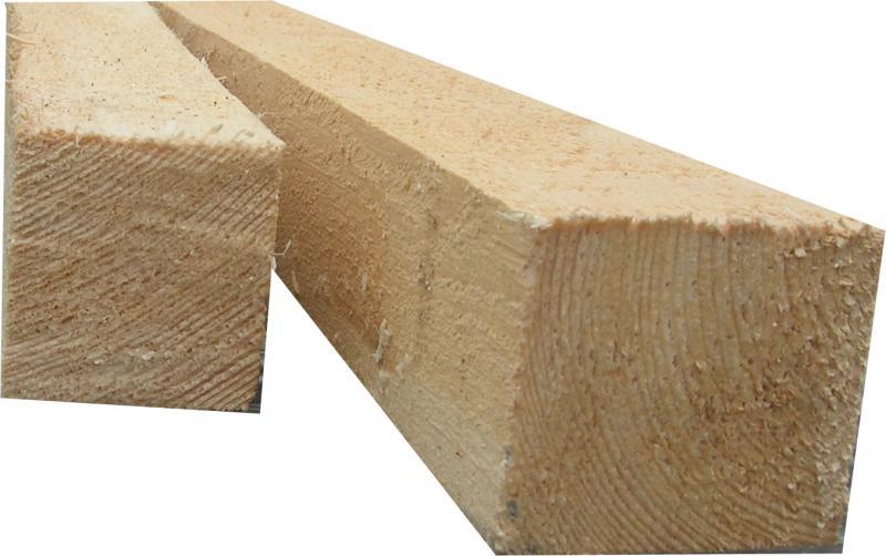 Надёжная деталь любой деревянной постройки