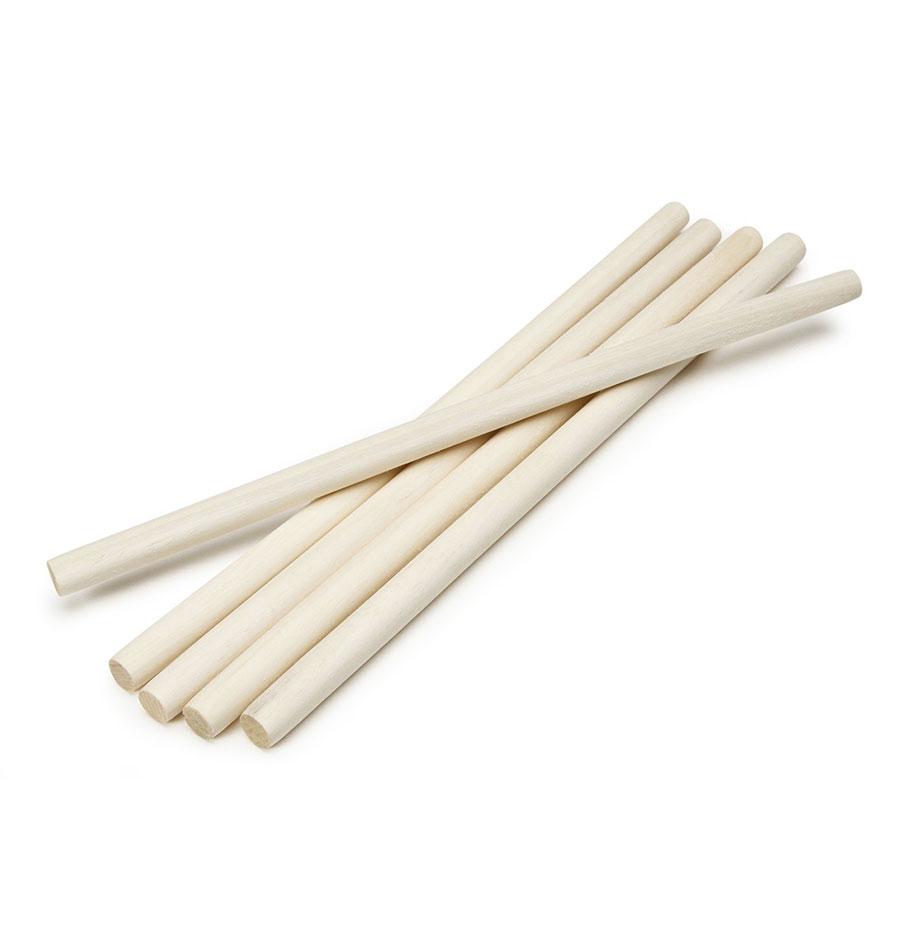 Нагель представляет собой деревянный шкант различных размеров (используется как для мебели, так и для возведения домов)