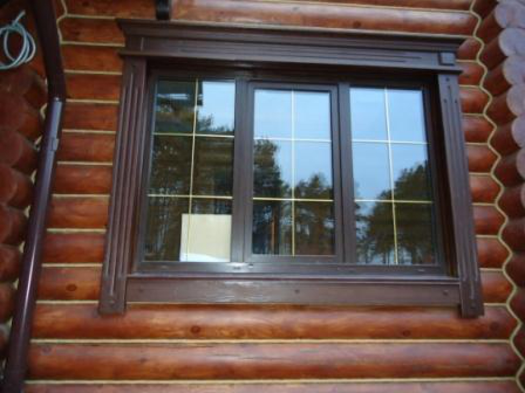 Наличники на окна простые своими руками фото 206