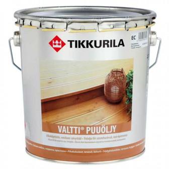 Образец масла для пропитки древесины