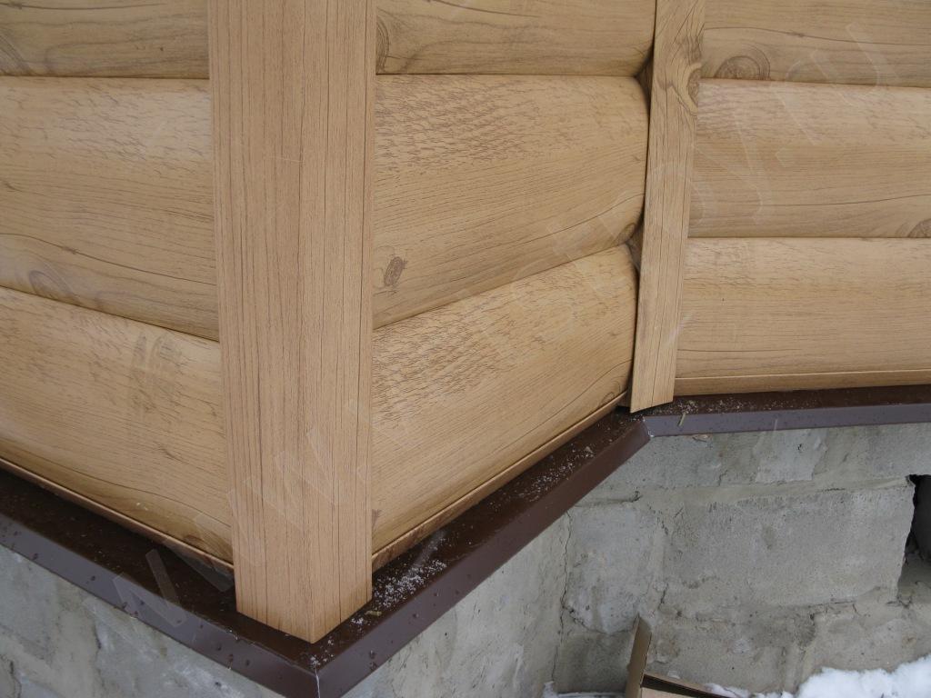 Обшивка блок хауса своими руками фото 793