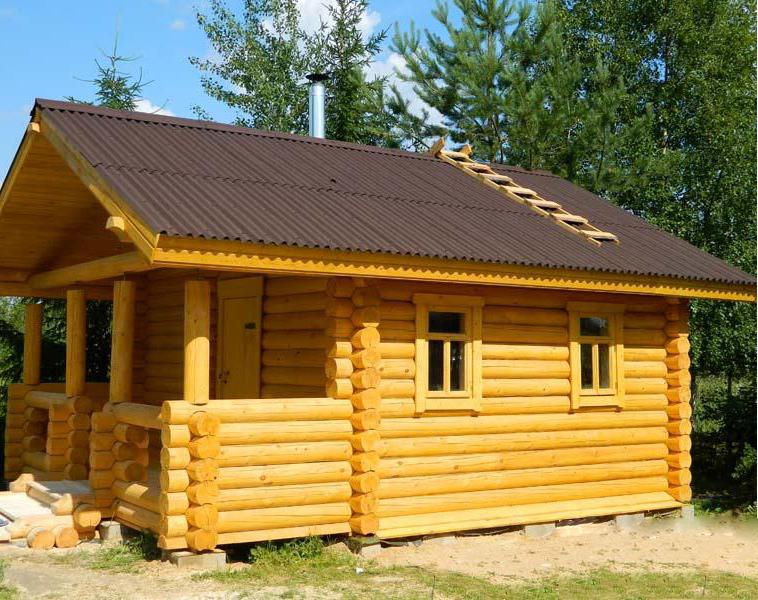 Одна крыша на всё