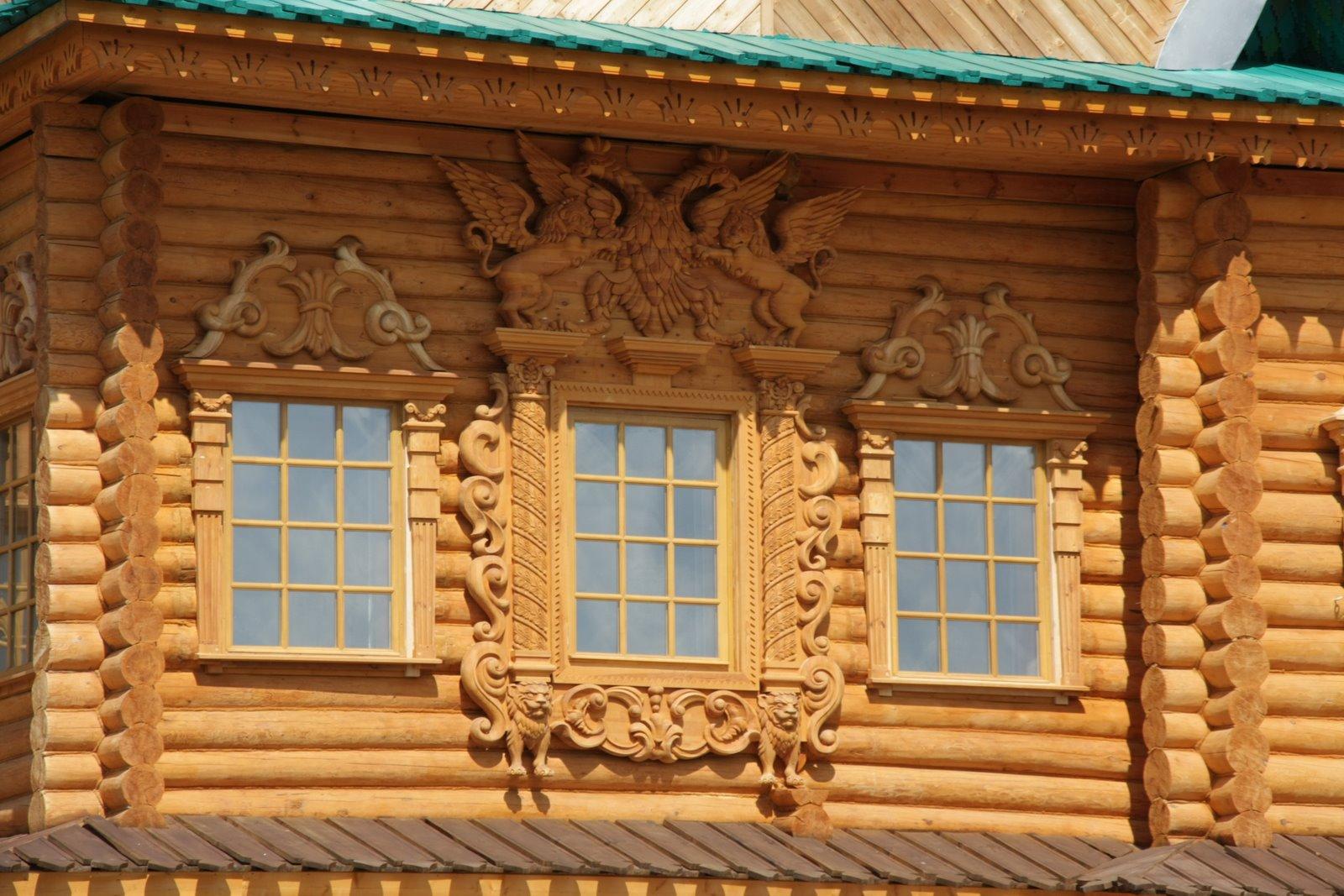 Наличники на окна простые своими руками фото 656