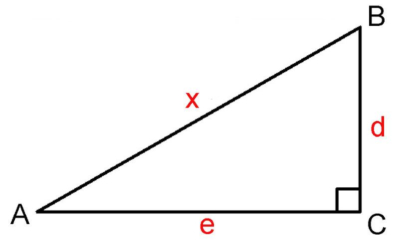 Параметры для расчёта длины марша