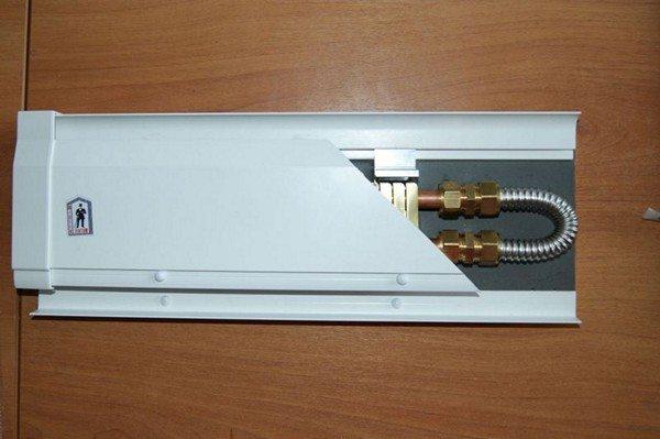 Сшитый полиэтилен инструкция по монтажу фото 380
