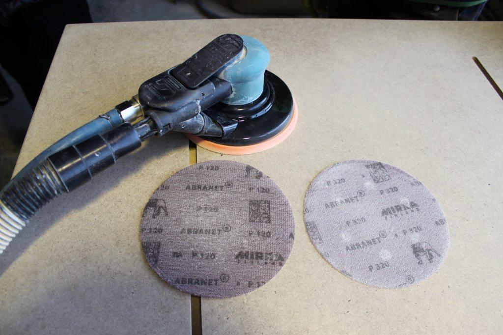 Пневмоинструмент – отличный вариант для тех, кто плотно занимается деревообработкой