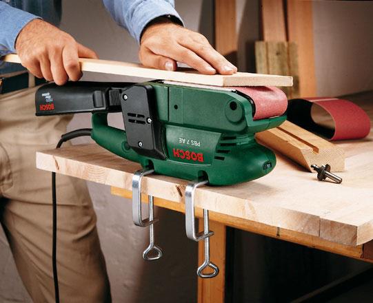 Полупрофессиональный инструмент – идеальный вариант для единичных работ и малогабаритных изделий