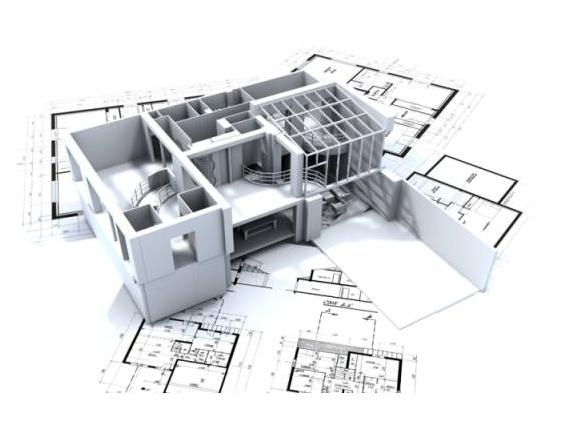 Правильно составленный проект с внесением всех коммуникаций и расчетов – гарантия качественного строительства