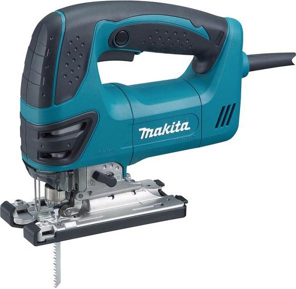 Профессиональный электролобзик Makita 4350 FCT.