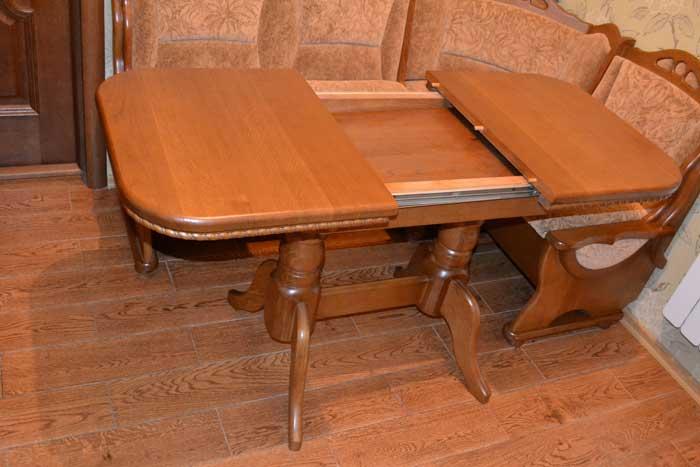 Раздвижные столы своими руками фото фото 108