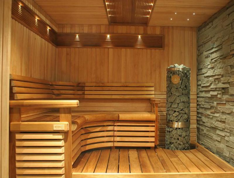 Протекающий деревянный пол в бане своими руками сделать нетрудно