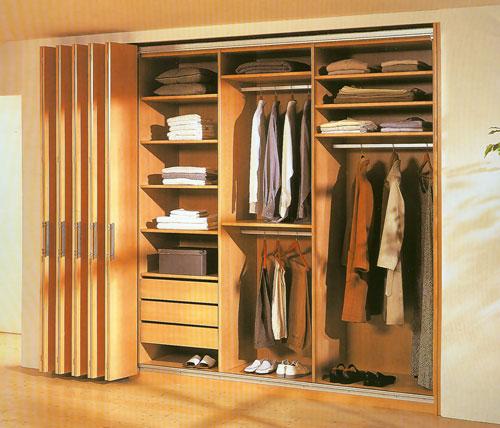 Раздвижные двери для гардеробной 56