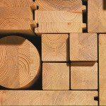 Чертежи изделий из древесины