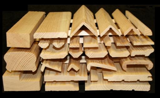 Разные уголки для деревянных конструкций