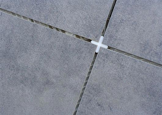 Рекомендуется использовать такие крестики из пластика.