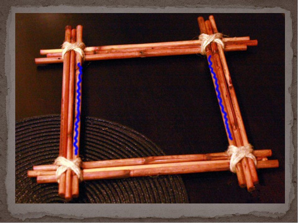 sdelannyy-samostoyatelno-baget-iz-bambuka Багет своими руками