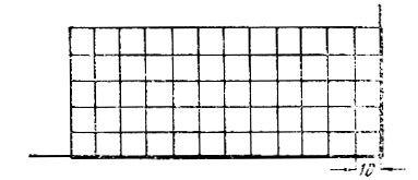 shema-sostavleniya-risunka-shashechki Техника черчения рисунка для резьбы по дереву. Геометрическая резьба по дереву для начинающих