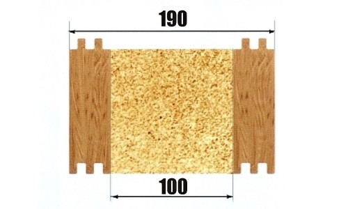 Схема утепления деревянных домов фото 544