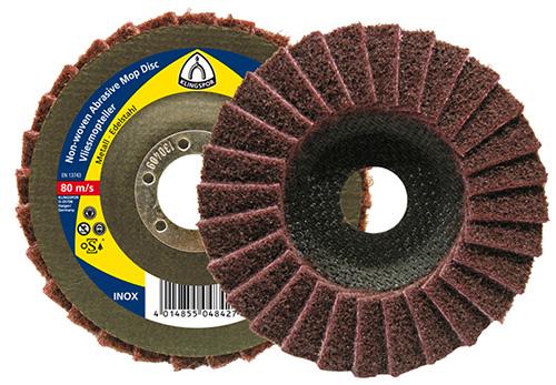 Шлифовальный лепестковый диск по дереву – популярное решение среди покупателей