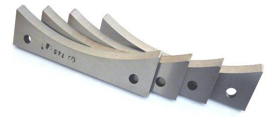 Сменные ножи для блокхауса