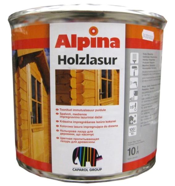 Специализированная краска для дерева.