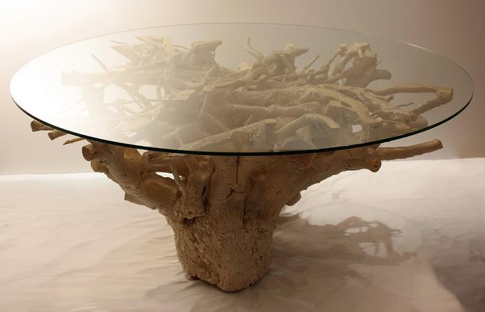 журнальный столик из дерева своими руками видео инструкция по