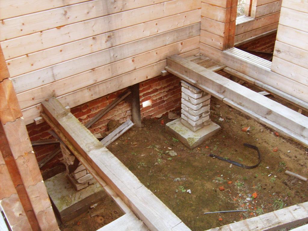 Деревянный пол для террасы своими руками фото 614