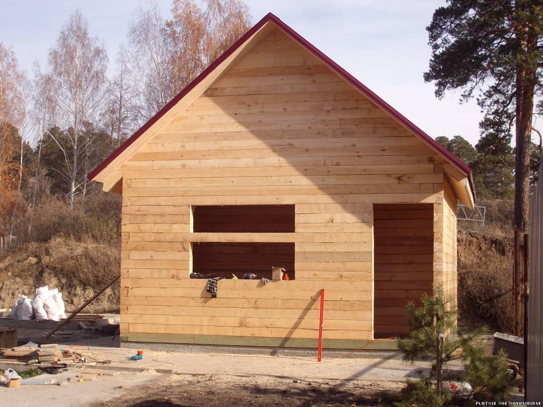 Как строить баню из бруса 150х150 своими руками фото 263