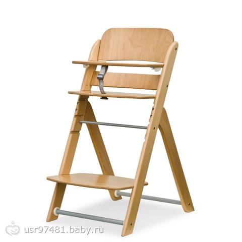 деревянный стульчик трансформер для кормления видео инструкция