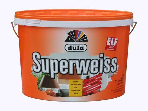 SUPERWEISS поливинилацетатная (ПВА)