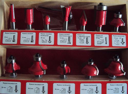 Существует множество разновидностей инструмента.