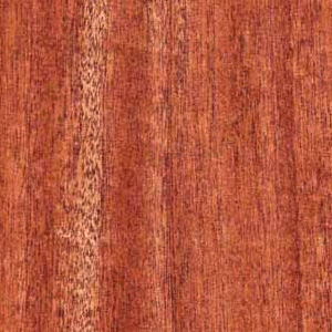 Так выглядит древесина махагони