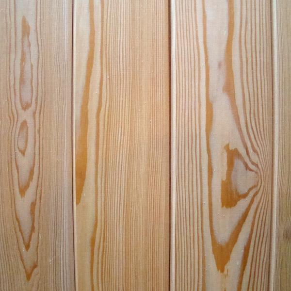 Текстура, типичная для лиственницы.