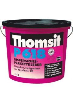 Thomsit P-618 - водно-дисперсионный состав для паркета