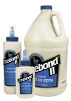 Titebond® II Premium – промышленный однокомпонентный клей