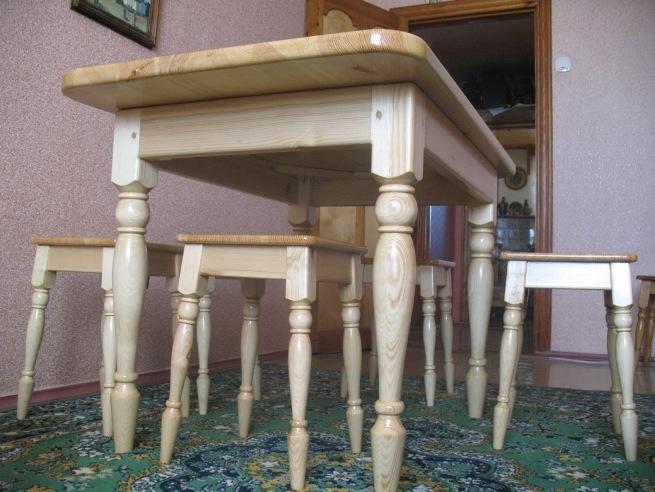 Ножки для стола стула своими руками фото 963