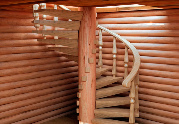 Удобная деревянная лестница в погреб своими руками важна для безопасного спуска.