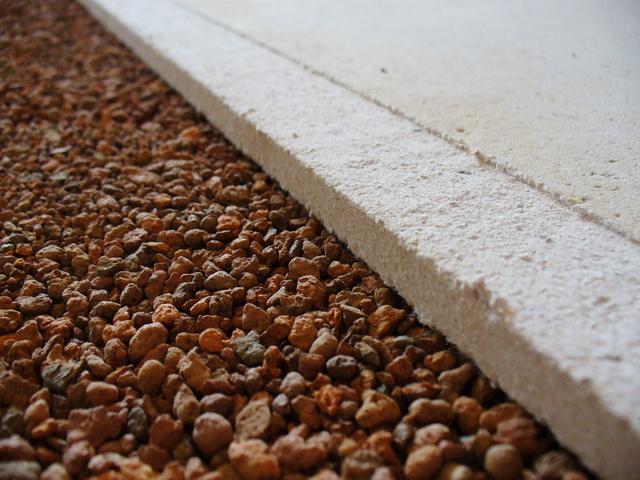 Утепление деревянного пола керамзитом и пенопластом