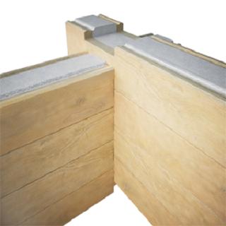 Утепленный брус вдвое теплее обычной древесины