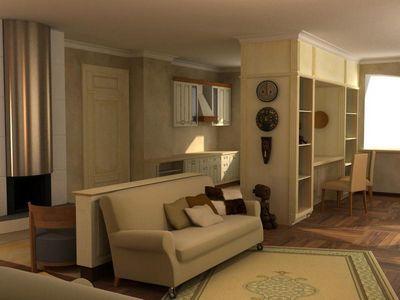Воплотить в реальность такие варианты внутренней отделки деревянного дома можно самостоятельно