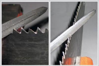 Ножовка по дереву: какая лучше, фото и применение 549