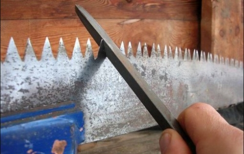 Ножовка по дереву: какая лучше, фото и применение 29